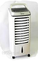 Охладитель-Обогреватель воздуха Midea AD90-E (охлаждение, нагрев, увлажнение, ионизация)