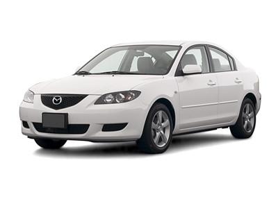 Автомобильные стекла для MAZDA 3