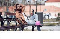 Женские ботильоны Nordman Alida, материал ЭКО ПВХ, весенний хит продаж