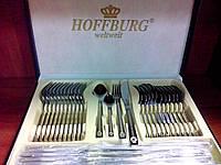 Набор столовых приборов Hoffburg HB 7756 G 72 предмета