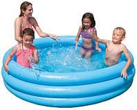 Детский надувной бассейн 58446 , 168х41 см