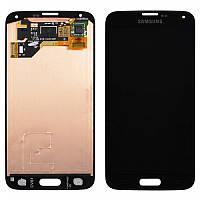 Дисплейный модуль (GH97-17667B) для смартфона Samsung Galaxy J5