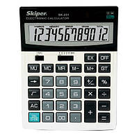 Калькулятор Skiper SK-231 12 р