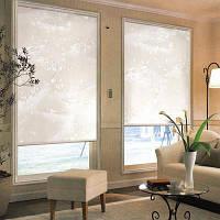 Рулонные шторы (тканевые жалюзи)