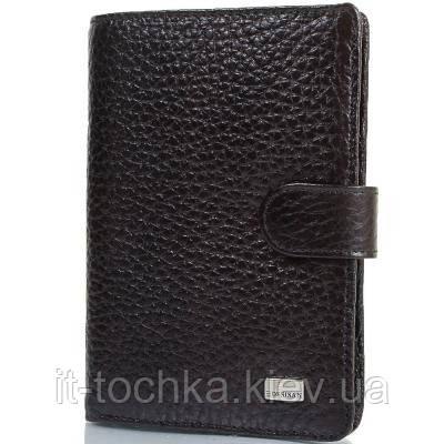 Мужское кожаное портмоне desisan (ДЕСИСАН) shi081-011
