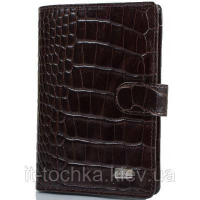 Мужское кожаное портмоне desisan (ДЕСИСАН) shi081-19