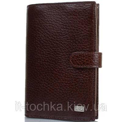 Мужское кожаное портмоне desisan (ДЕСИСАН) shi221-019