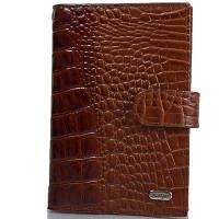 Мужской кожаный  органайзер для документов desisan (ДЕСИСАН) shi102-587