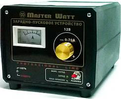 Пуско-зарядное устройство для автомобильных аккумуляторов 12В 70А 3-х режимное