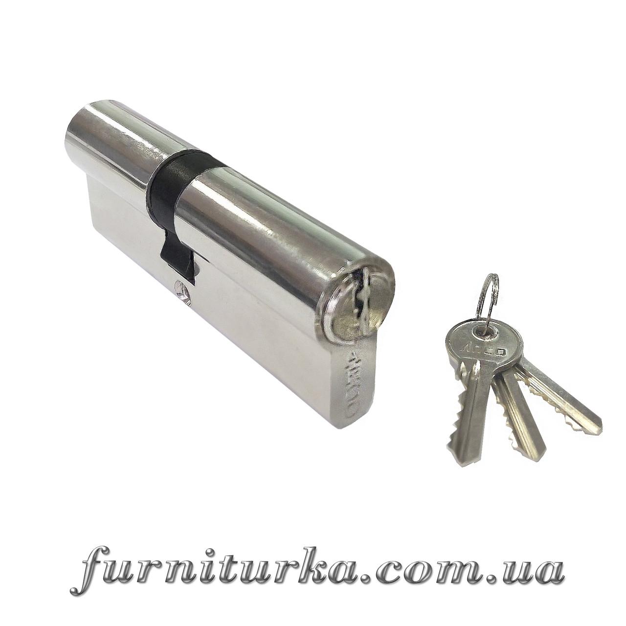 Сердцевина к замку 45/40 ключ/ключ Arco