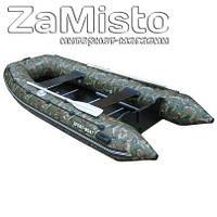 Надувная моторная лодка Alpha A 310 LK