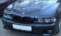 Реснички на фары BMW E39 1996-2002 г.в.
