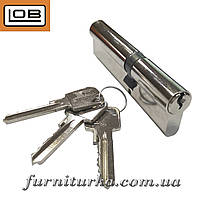 Сердцевина к замку 45/70 ключ/ключ LOB