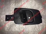 Ручка двери Заз 1103 1105 славута дана внутренняя передняя левая (водительская) АвтоЗАЗ (1105-6105181), фото 5
