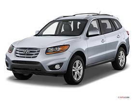 Hyundai Santa Fe 2010-2013