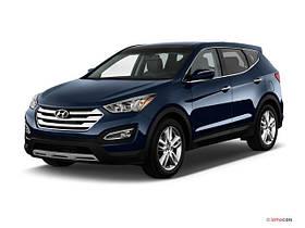 Hyundai Santa Fe 2013-