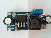 Понижающий преобразователь7 188 напряжения (DC-DC) LM2596S