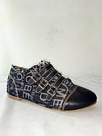Туфли женские IDEAL