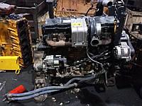 Ремонт дизельного двигателя KOMATSU