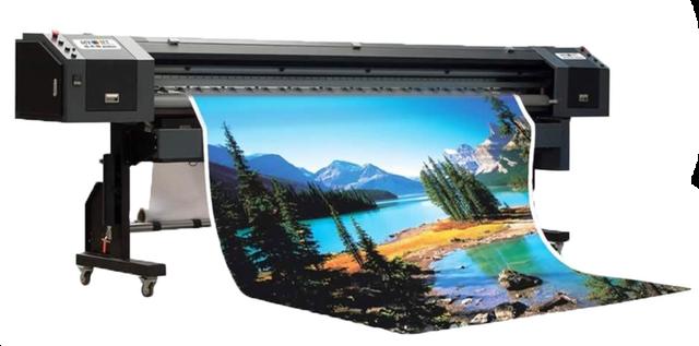 Цифровая печать плакатов в Днепре
