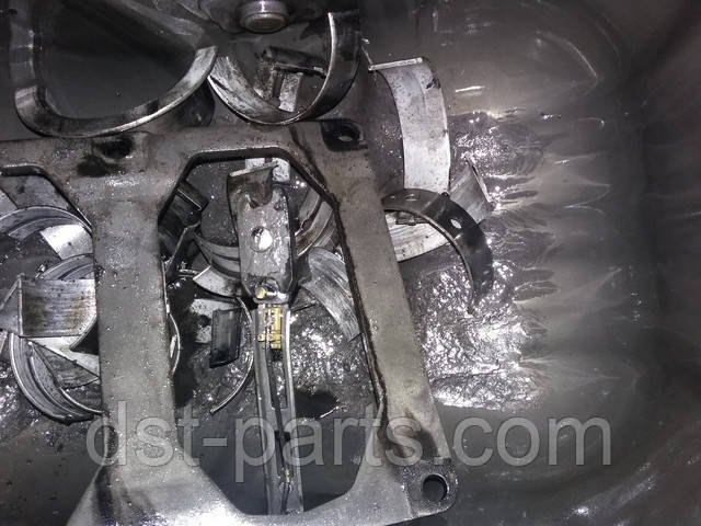 84f40648f Ремонт дизельного двигателя KOMATSU. Ремонт и техническое ...