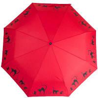 Складной зонт Doppler Зонт женский автомат DOPPLER (ДОППЛЕР) DOP7441465C-1