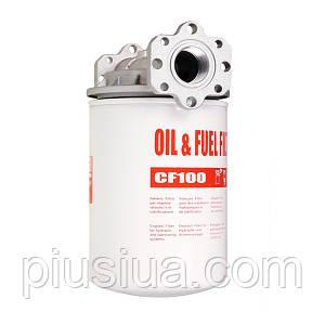 Фильтр PIUSI CF100  для топлива и масла 100 л/мин