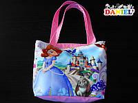 Пляжная сумка принцесса София