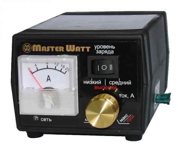 Зарядное устройство для автомобильных аккумуляторов 25А 12В