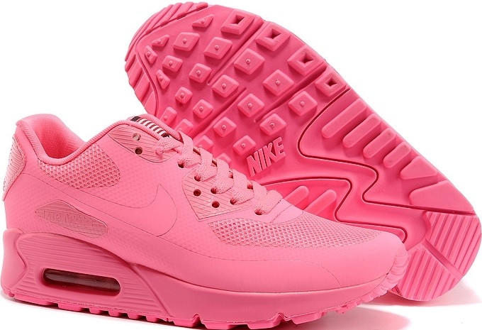 a15e950e Кроссовки женские Nike Air Max 90 Hyperfuse Independence Day Pink -  ТЕХНОЛЮКС в Запорожье