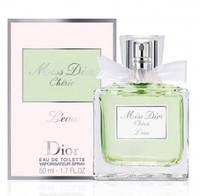 """Christian Dior """"Miss Dior Cherie L'Eau"""" 100ml туалетная вода Женская парфюмерия"""