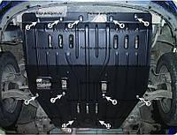 Защита картера DODGE RAM VAN v-2,5CRD с-2002 г.