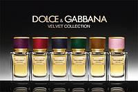 Женская парфюмерия Dolce and Gabbana - Velvet Desire 100 мл туалетная вода туалетная водаl туалетная вода