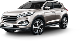 Hyundai Tucson 2015-2020