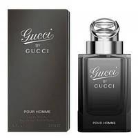 Gucci by Gucci pour Homme edt 90 ml туалетная вода - Мужская парфюмерия