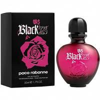 Paco Rabanne Black XS Pour Femme edt 80 ml туалетная вода - Женская парфюмерия