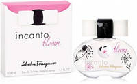 Salvatore Ferragamo Incanto Bloom edt 100 ml туалетная вода - Женская парфюмерия