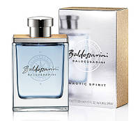Baldessarini Nautic Spirit edt 90 ml туалетная вода - Мужская парфюмерия