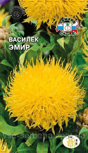 Василек Эмир 0,3 г (Седек)