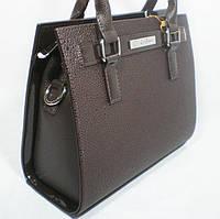Эффектная женская деловая сумка