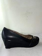 Туфли женские CHUANCHI, фото 2