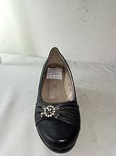 Туфли женские CHUANCHI, фото 3