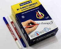 _Ручка CENTROPEN 3649 пиши-стирай 50шт/уп