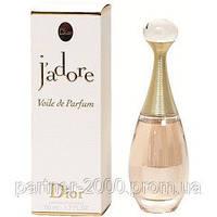 J`Adore Voile de Parfum 100 ml туалетная вода Женская парфюмерия