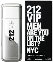 "Carolina Herrera ""212 VIP Men"" реплика"