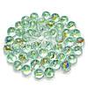 Камни для декора шарики волна d 1,5 см