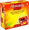 Чай Alokozay/ Алокозай черный, 100 пакетов