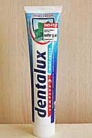 Зубная паста Dentalux mint fresh Complex 3 с мятным вкусом 125 мл. (Германия)