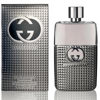 Gucci Guilty Stud Limited Edition Pour Homme edt 90 ml туалетная вода - Мужская парфюмерия