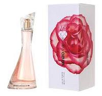 Kenzo Amour My Love edt 75 ml туалетная вода - Женская парфюмерия